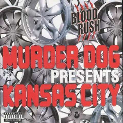 Murder Dog / Kansas City