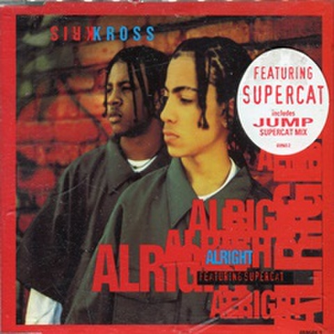 Kris Kross / Alright