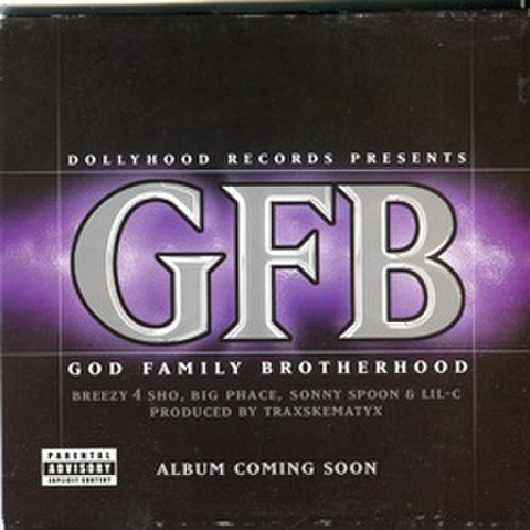 Dollyhood Records / GFB