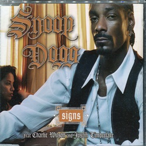 Snoop Dogg / Signs