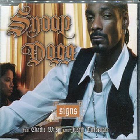 Snoop Dogg / Signs