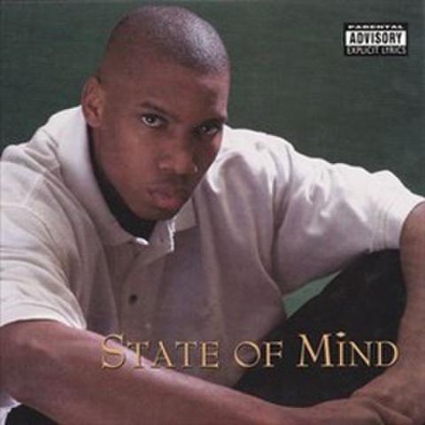 Strait / State Of Mind