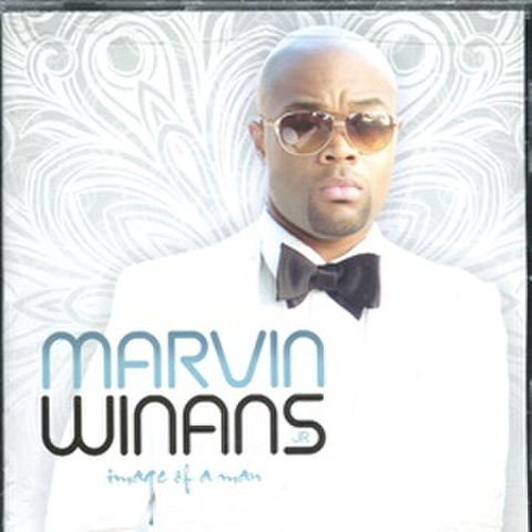 Marvin Winans JR / Image Of A Man