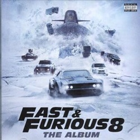 Fast & Furious 8 The Album