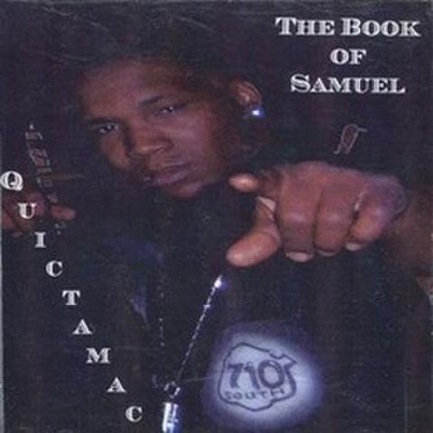 Quictamac / The Book Of Samuel