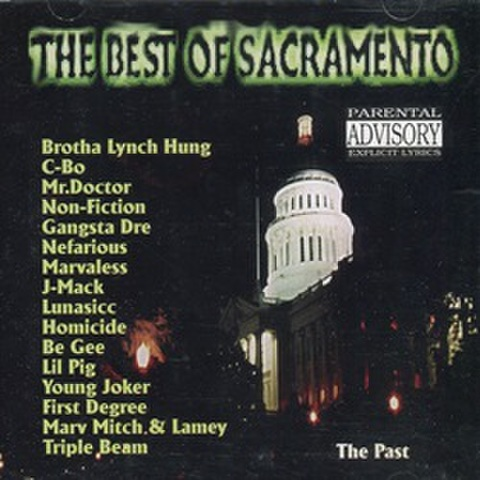 The Best Of Sacramento The Past