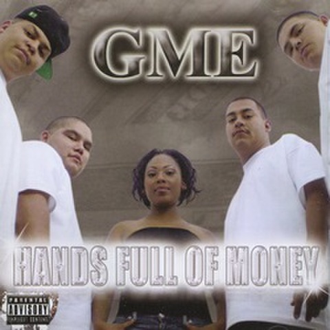 GME / Hands Full Of Money