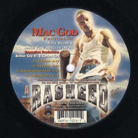 Rasheed / Mac God & Passion