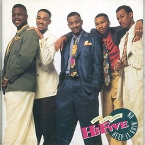 Hi-Five / Keep It Goin' On