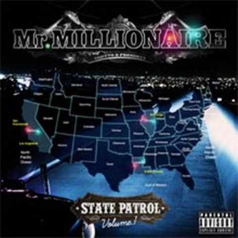 Mr. Millionaire / State Patrol Vol. 1