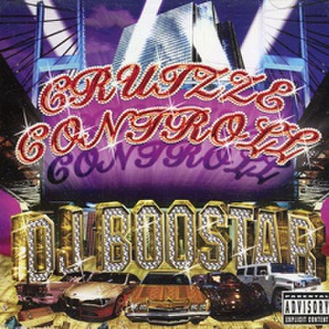 DJ Boostar / Cruizze Controll