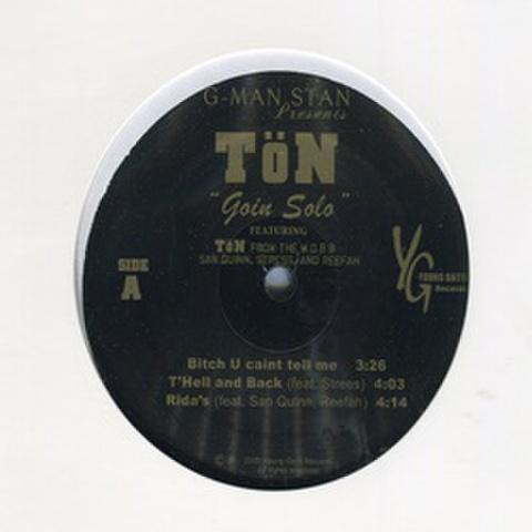TON / Goin Solo