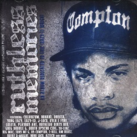 Eazy-Ecpt.Com - Ruthless Propaganda Records / Ruthless Memories