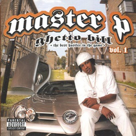 Master P / Ghetto Bill