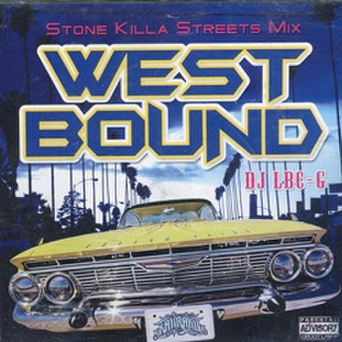 DJ LBC-G / West Bound