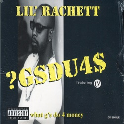 Lil' Rachett / ?GSDU4$
