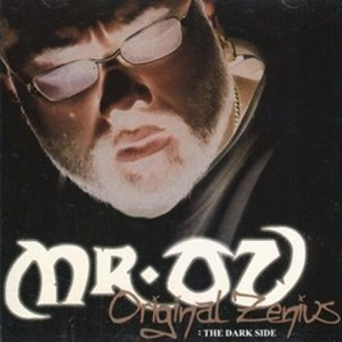 Mr.OZ / Original Zenius : The Dark Side