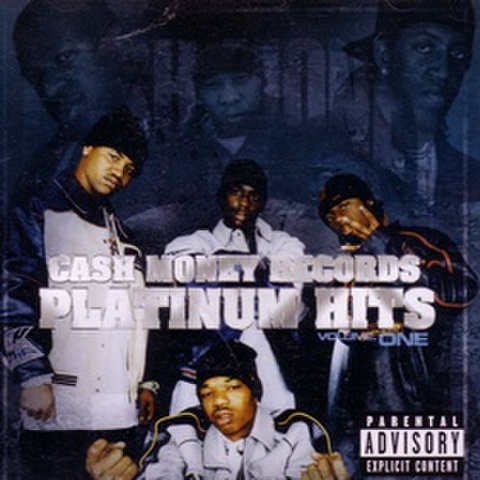Cash Money Records / Platinum Hits Volume One