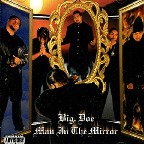 Big Doe / Man In The Mirror