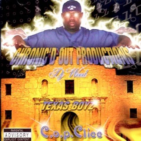 Texas Boyz / C.O.P. Clicc