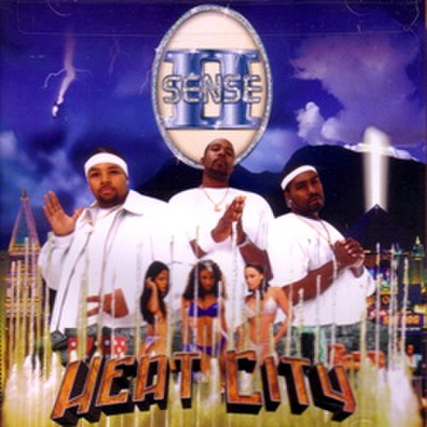 II Sense / Heat City