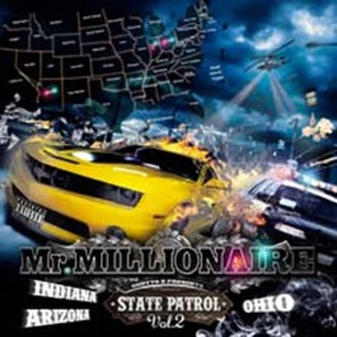 Mr.Millionaire / State Patrol Vol.2