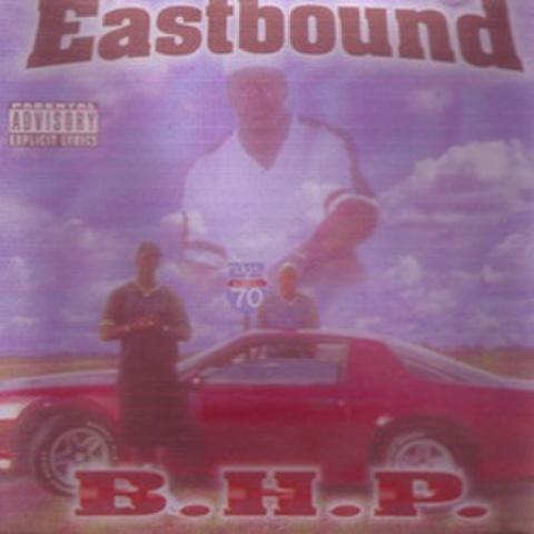B.H.P. / Eastbound