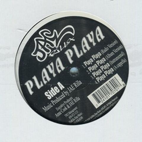 Jae Rilla / Playa Playa