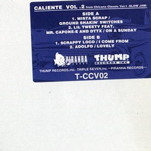 Caliente Vol.2