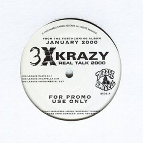 3XKrazy / Big League