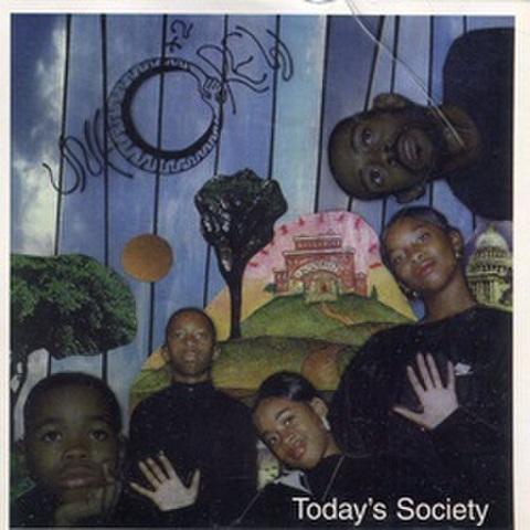 Uni-C Crew / Today's Society