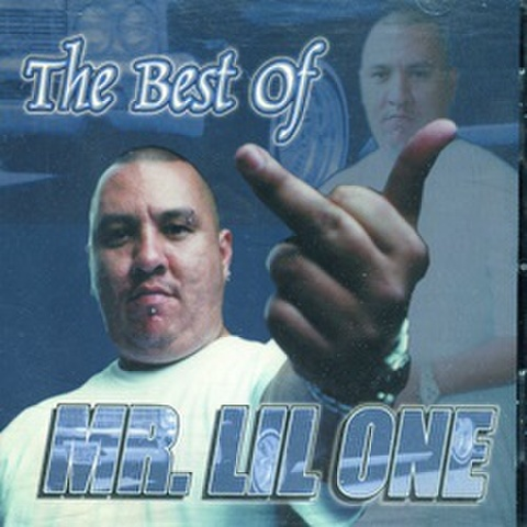 Mr. Lil One / The Best Of