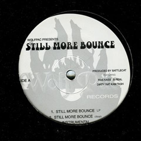 Still More Bounce
