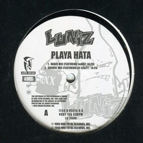 Luniz / Playa Hata