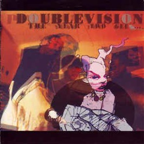 Doublevision / The Year Two Gee...