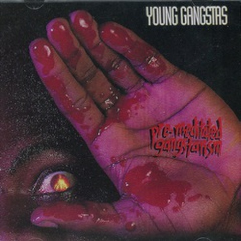 Young Gangstas / Pre-Meditated Gangstarism