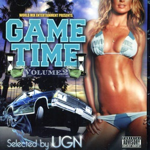 UGN / Game Time Volume.2