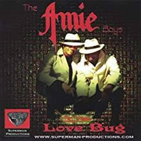 The Amie Boys / Love Bug