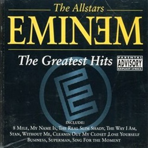The Allstars Eminem / The Greatest Hits