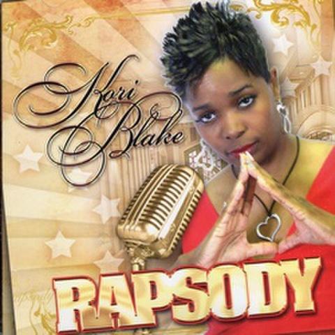 Kori Blake / Rapsody
