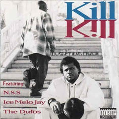 Kill Kill / The EP