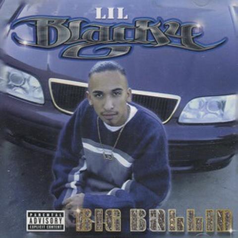 Lil Blacky / Big Ballin