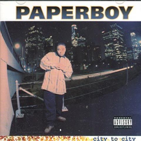 Paperboy / City To City