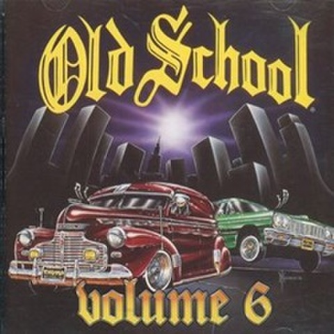 Old School / Volume 6