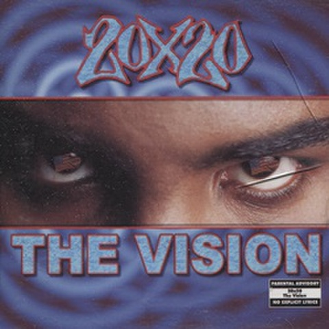 20X20 / The Vision