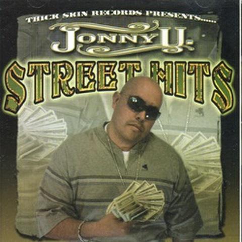 Jonny U / Street Hits