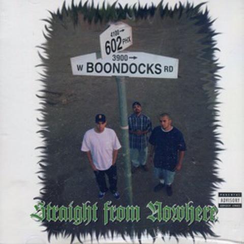 Boondocks / Straight From Nowhere
