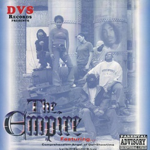 DVS Records / The Empire