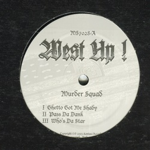Murder Squad / West Up!