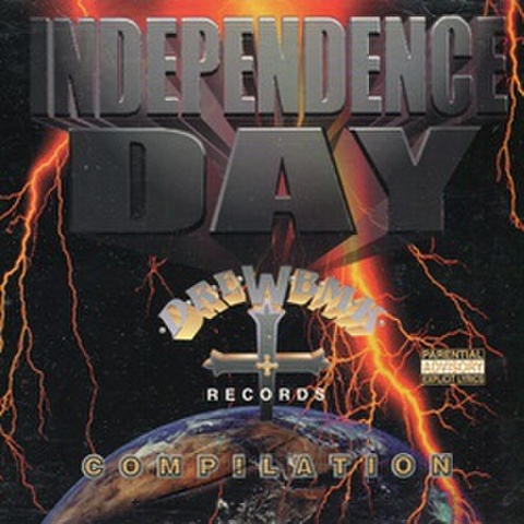Drew BMK Records / Independence Day